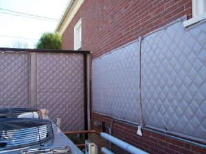 Reduce Outdoor Noise with a Sound Blocking Fence