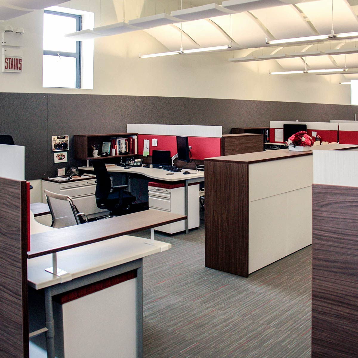 Solving Office Noise Business And Commercial Acoustics