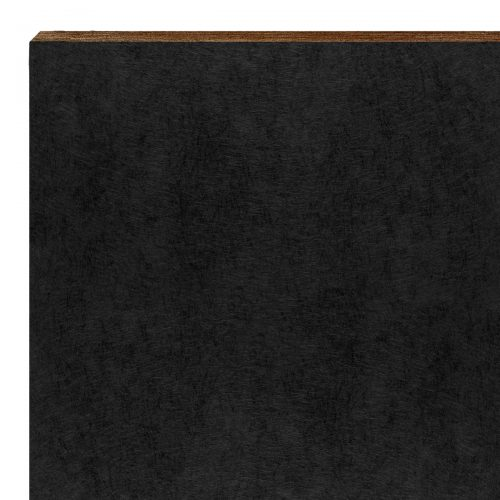 AlphaMidnight Black Acoustic Ceiling Tile