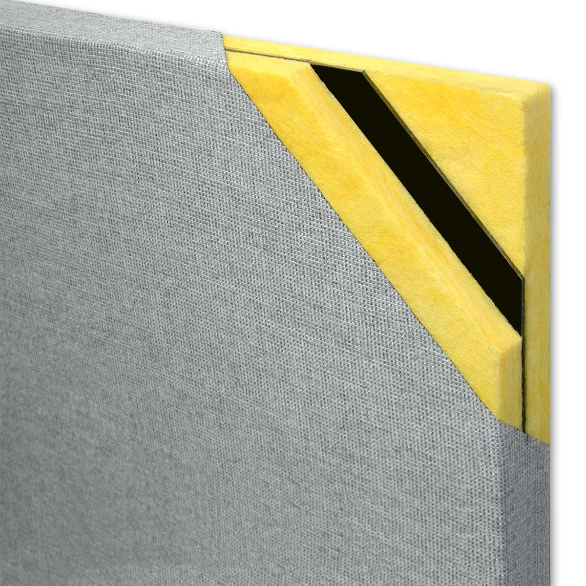 AlphaSorb® Barrier Acoustic Panels