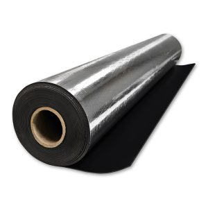 AudioSeal® Duct and Pipe Lag - Mass Loaded Vinyl Sound Barrier