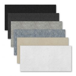 EcoSorpt® Cotton Acoustic Panel