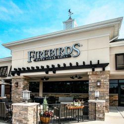 Firebirds Restaurant and Bar
