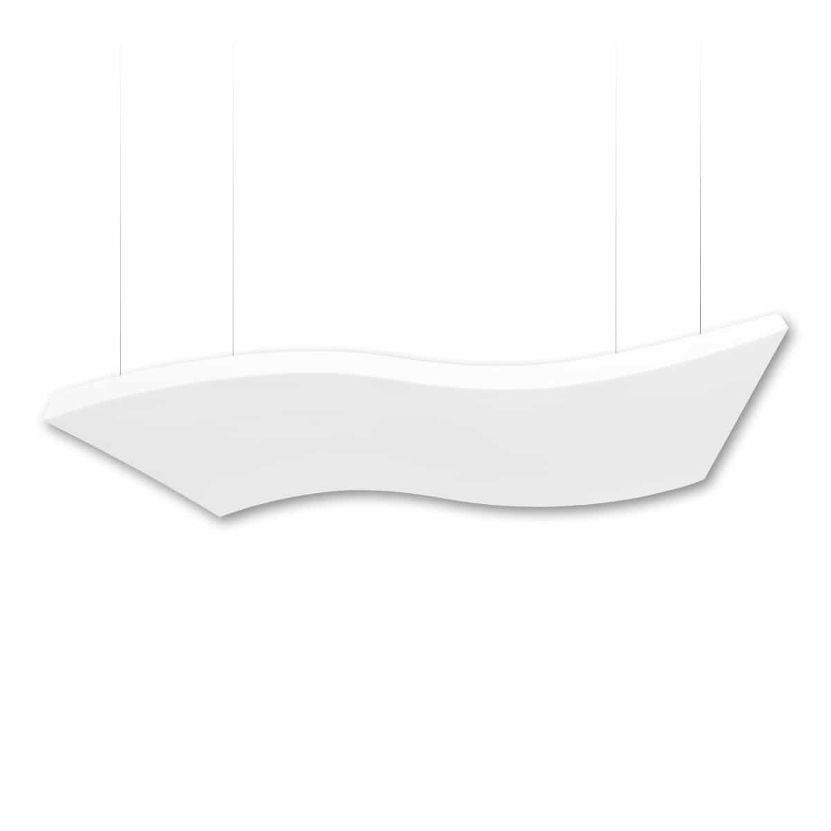 Whisperwave 174 Ceiling Cloud Acoustical Solutions