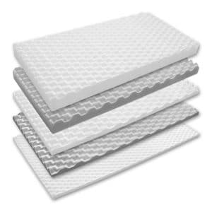 AlphaWedge® Foam