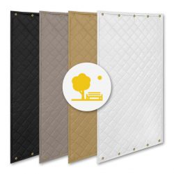 AQFA-10EXT Exterior Absorber Sound Blanket