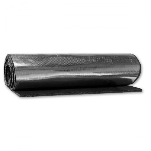 Audioseal 174 Duct And Pipe Wrap Acoustical Solutions