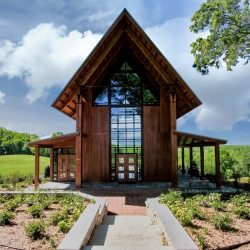Roslyn Retreat Center