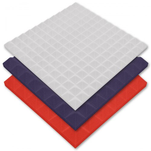 Sonex® Pyramid Acoustic Foam