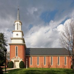 Tuckahoe Presbyterian Church