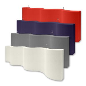 Whisperwave® Ribbon Sound Baffle