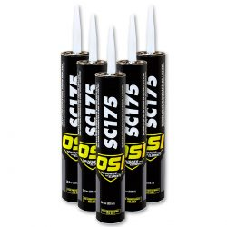 Acoustical Caulk