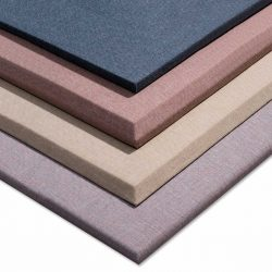 AlphaSorb Acoustic Panels