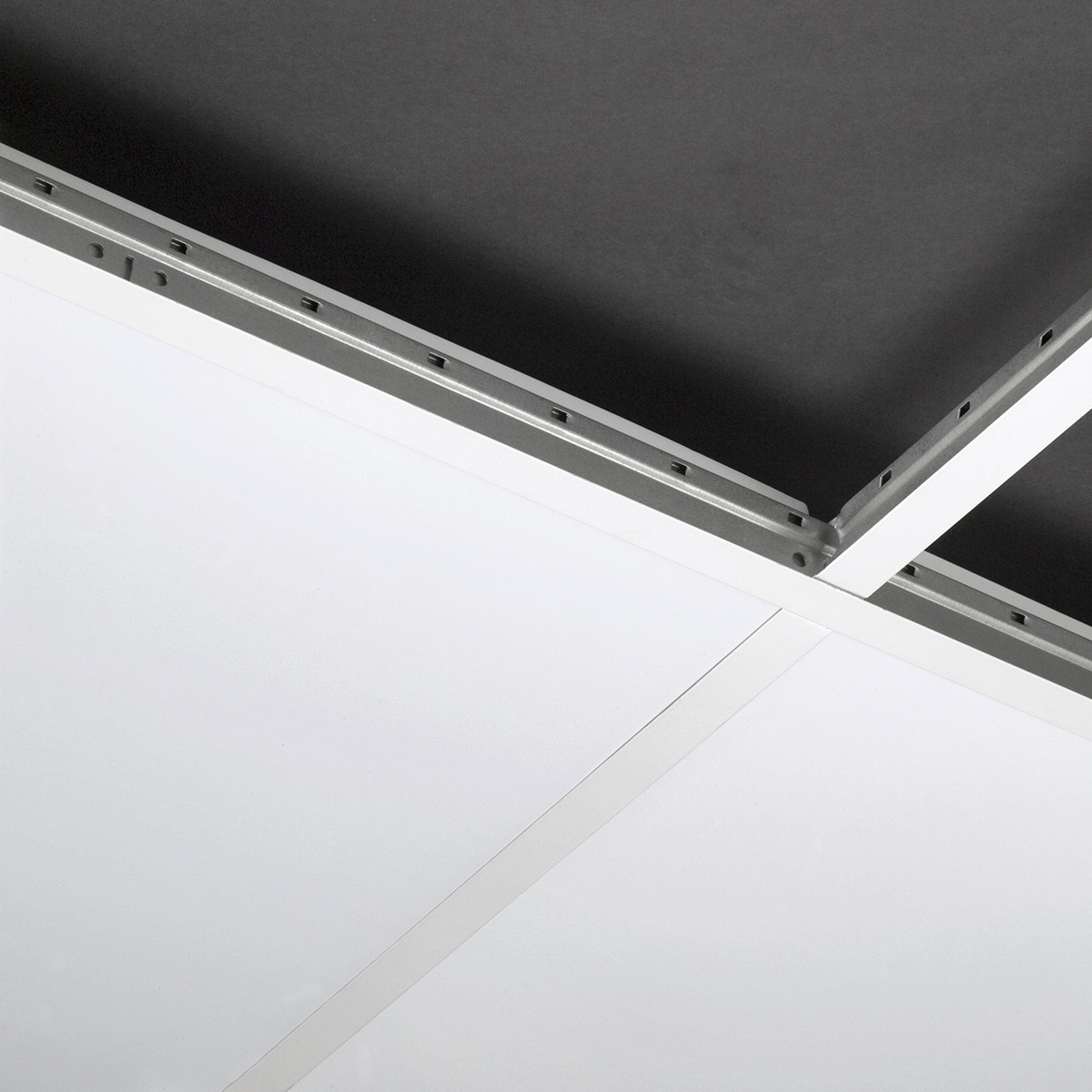 Sonex clean acoustic ceiling tile acoustical solutions sonex clean acoustic ceiling tiles by pinta acoustic inc fit into existing standard dailygadgetfo Image collections