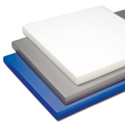 Sonex® Clean Acoustic Ceiling Tiles by Pinta Acoustic, Inc. fit into existing standard T-bar grid systems.