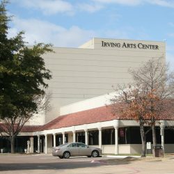 Iriving Arts Center - Irving, Texas
