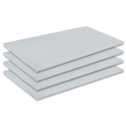 AlphaFlat Foam Grey
