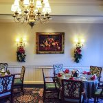 Maplewood Park Place Senior Living Dining Room