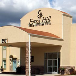 City of Forest Hill Civic & Convention Center
