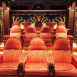 Ken Flick's Home Theater