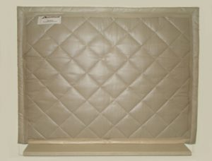 AudioSeal® Combination Blanket ABSC-25 Window Panel