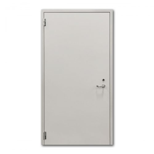 IAC Acoustics Noise-Lock® Quick Ship Door