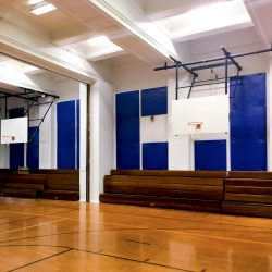 The French American Academy Gymnasium