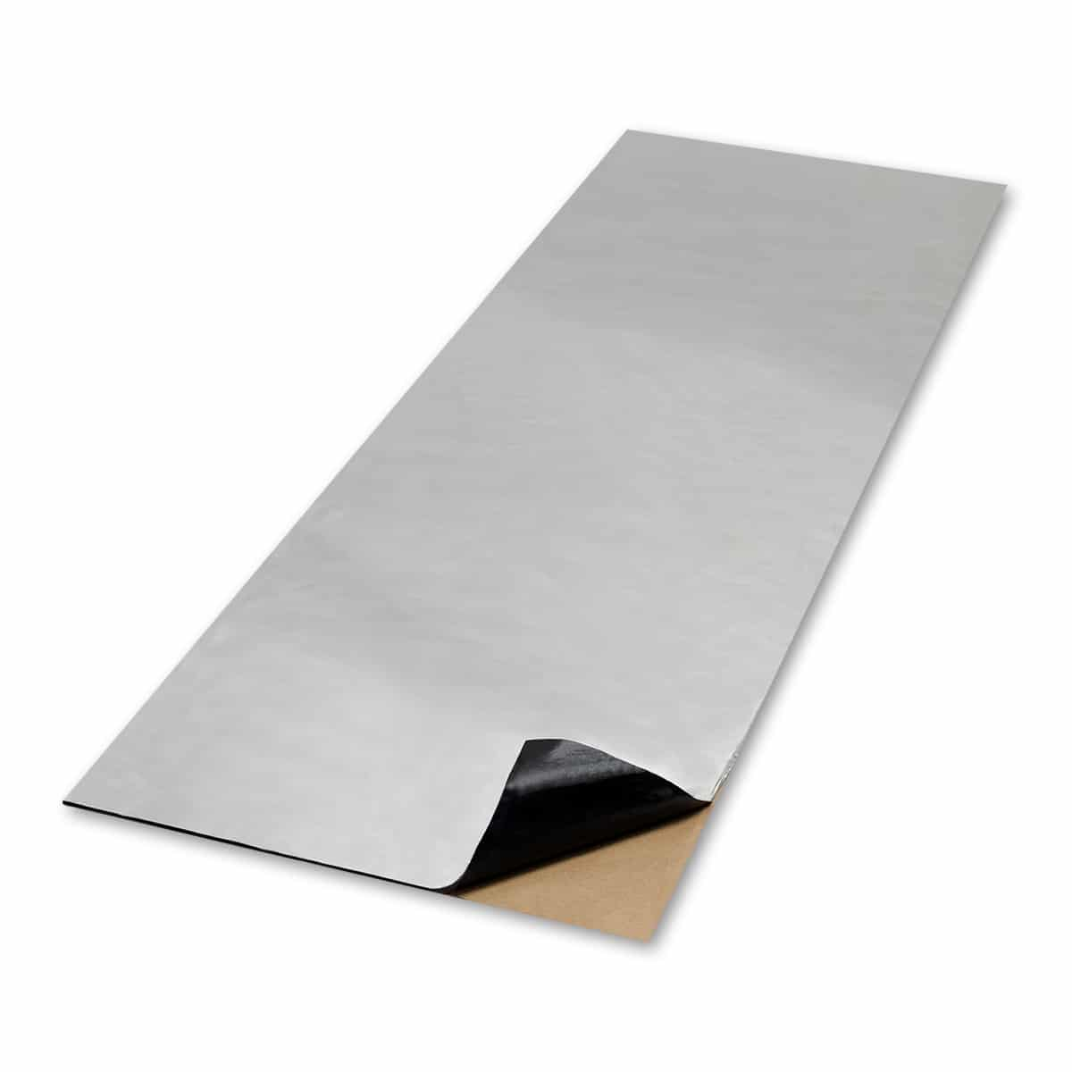 Vibstop Vibration Damping Sheet Acoustical Solutions