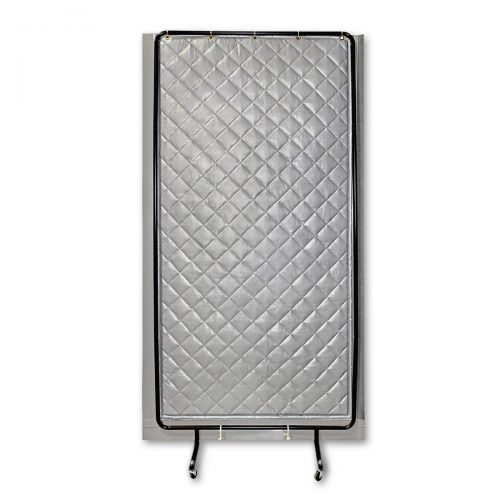 ABBC-13 AudioSeal® Portable Blanket Screen (With Casters)