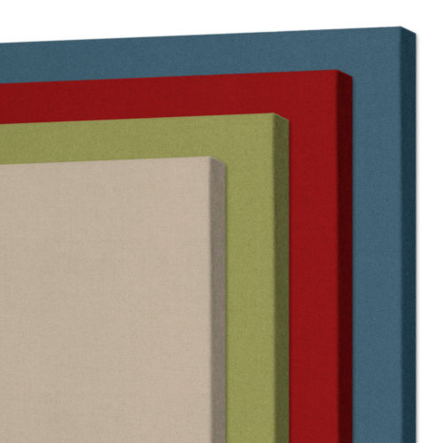 Anchorage Acoustic Panels