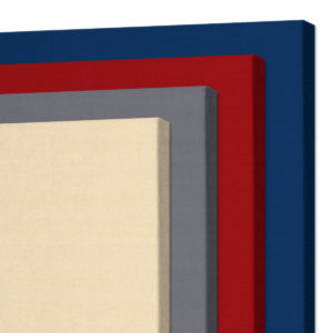 AlphaSorb® SoundSuede™ Acoustic Wall Panels