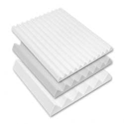 AlphaSorb® Linear Foam