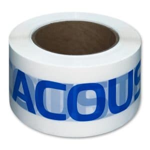 "Acousti-Mat® Tape (3"" wide x 330' long)"