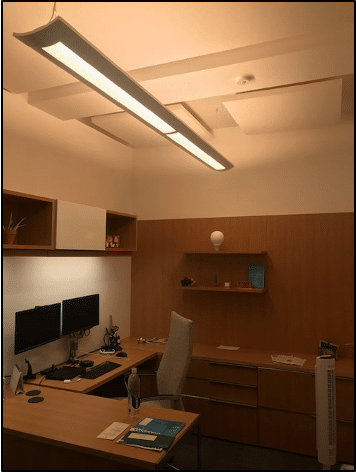 ceiling treatment sound absorption resource pro